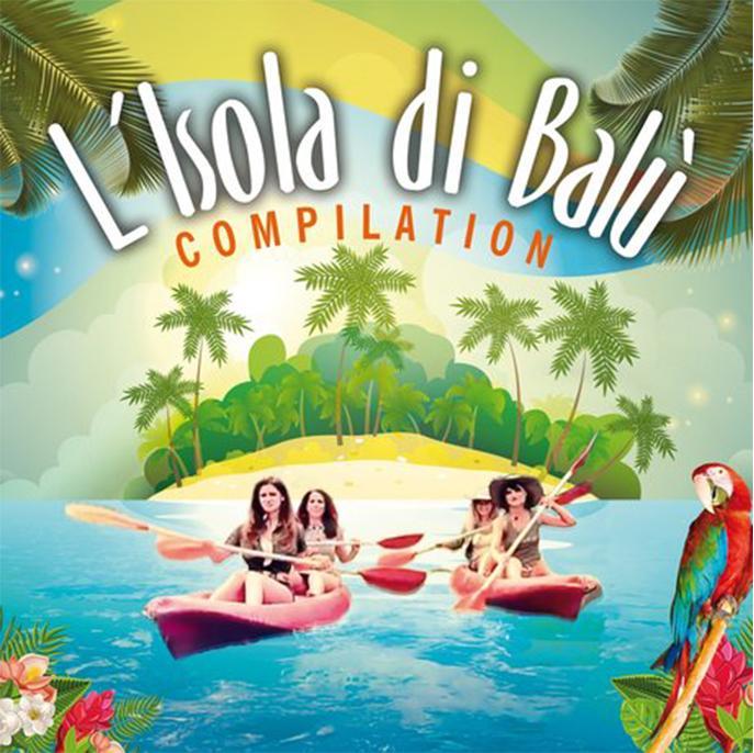 ISOLA DI BALÙ - COMPILATION