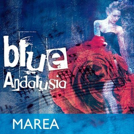 MAREA - BLUE ANDALUSIA