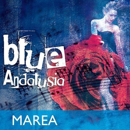 MAREA - BLUE ANDALUSIA