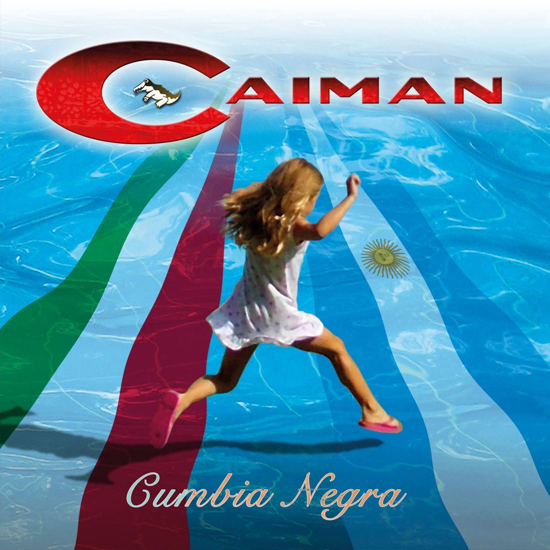 CAIMAN - CUMBIA NEGRA