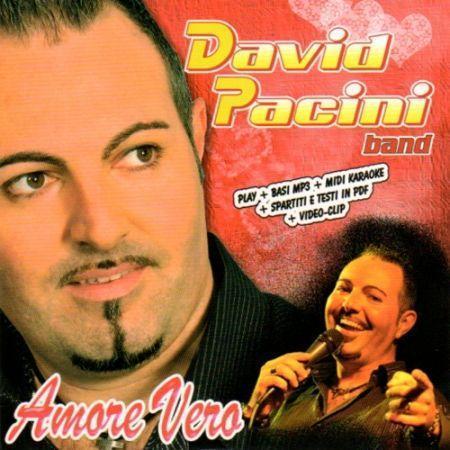 DAVID PACINI - AMORE VERO