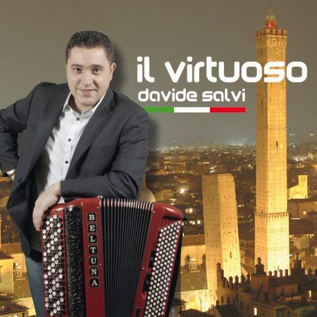 DAVIDE SALVI - IL VIRTUOSO