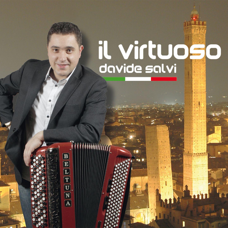 DAVIDE SALVI - IL VIRTUOSO