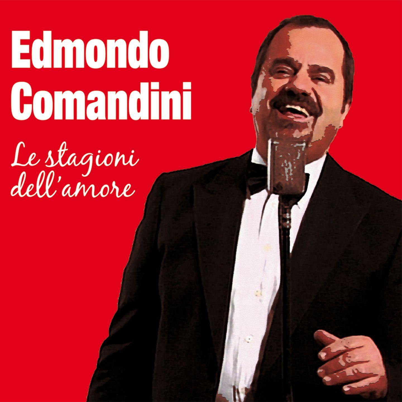 EDMONDO COMANDINI - LE STAGIONI DELL'AMORE