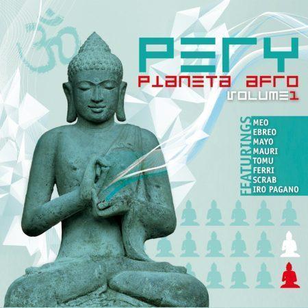 PERY - PIANETA AFRO