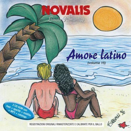 AMORE LATINO - VOLUME 15