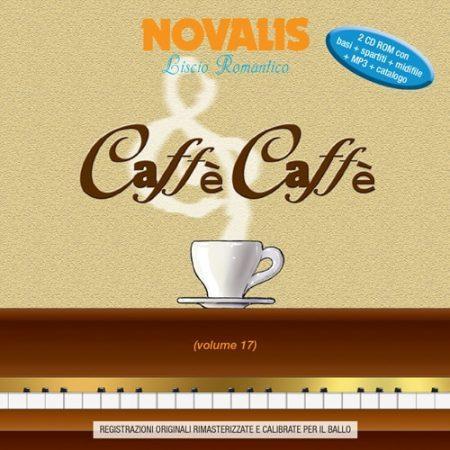 CAFFÈ CAFFÈ - VOLUME 17