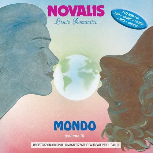 MONDO - VOLUME 9