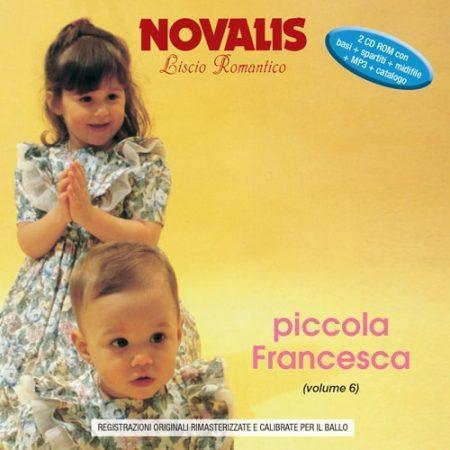 PICCOLA FRANCESCA - VOLUME 6