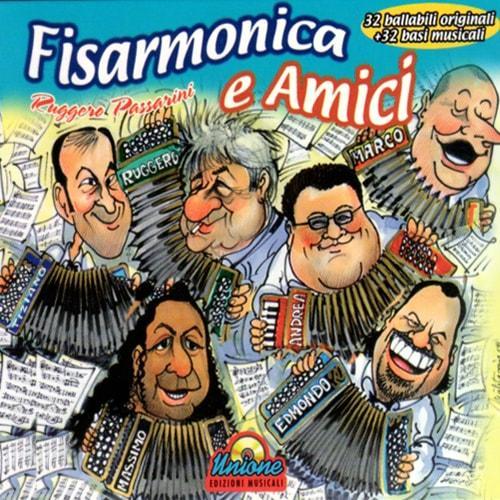 RUGGERO PASSARINI – FISARMONICA E AMICI
