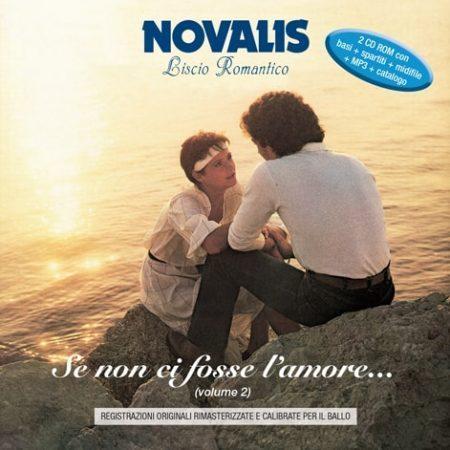 SE NON CI FOSSE L'AMORE - VOLUME 2