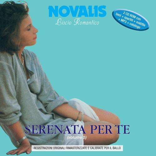 SERENATA PER TE - VOLUME 5