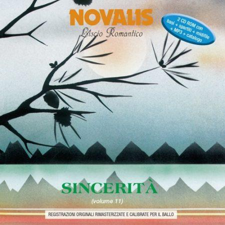 SINCERITÀ - VOLUME 11
