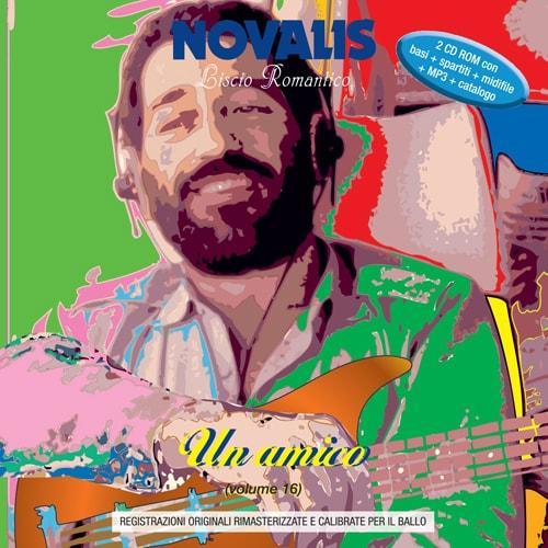 UN AMICO - VOLUME 16