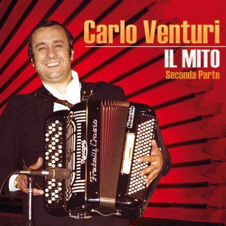CARLO VENTURI – VOL. 2 – IL MITO