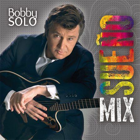 BOBBY SOLO - MIX SUENO