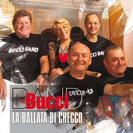 BUCCI BAND - LA BALLATA DI CHECCO
