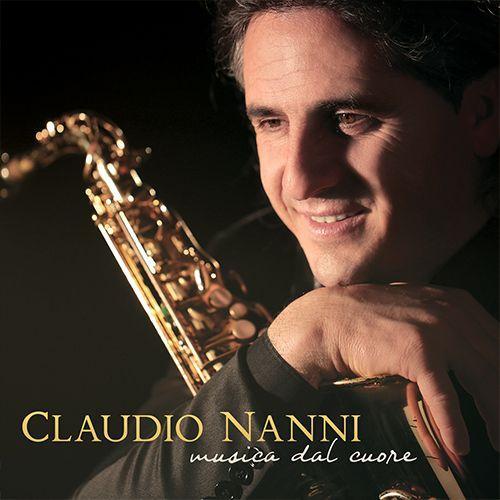CLAUDIO NANNI - MUSICA DAL CUORE