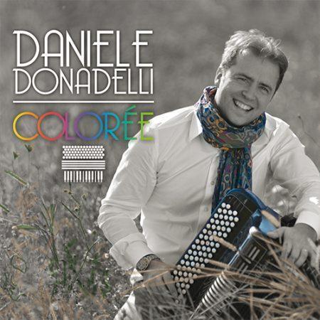 DANIELE DONADELLI - COLORÈE
