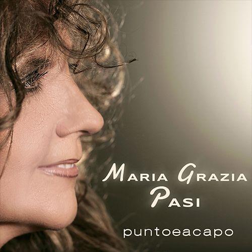 MARIA GRAZIA PASI - PUNTOEACAPO