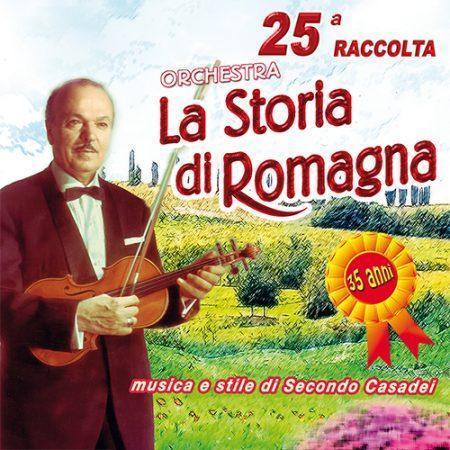 LA STORIA DI ROMAGNA – 25ª RACCOLTA