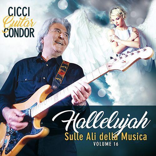 CICCI GUITAR CONDOR - HALLELUJAH