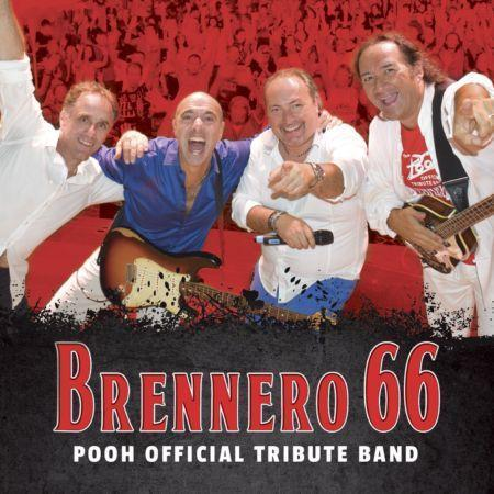 BRENNERO 66 – POOH OFFICIAL TRIBUTE BAND