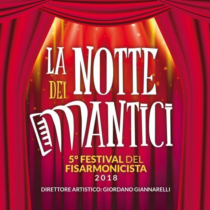 Buon Natale Rap 5 B.La Notte Dei Mantici 5 Festival Del Fisarmonicista 2018 Novalis