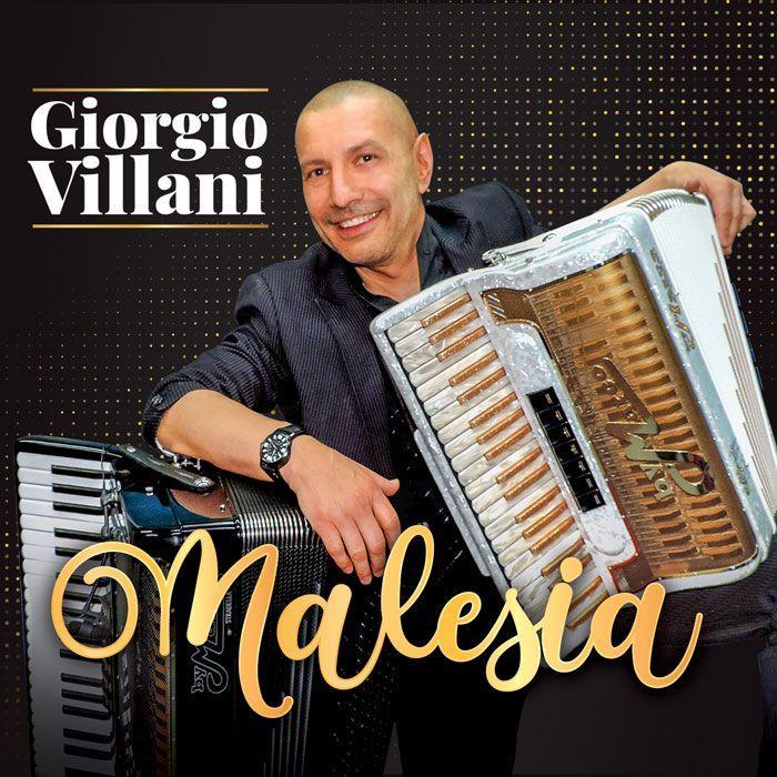 GIORGIO VILLANI - MALESIA