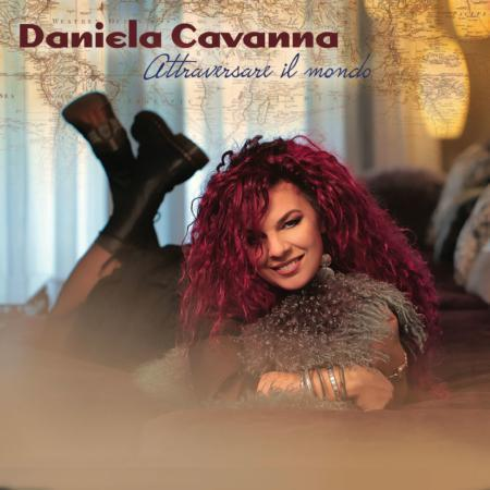DANIELA CAVANNA – ATTRAVERSARE IL MONDO