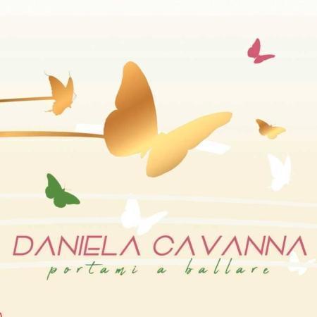 DANIELA CAVANNA - PORTAMI A BALLARE