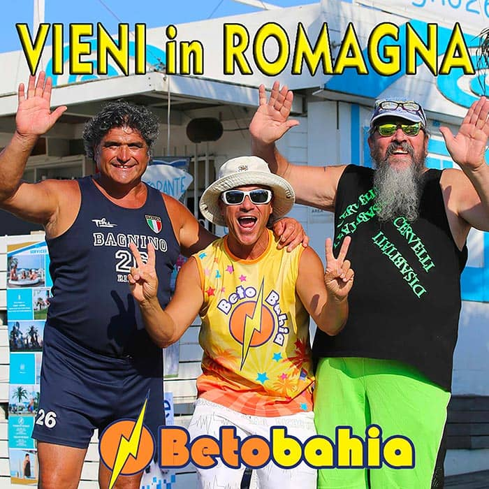 BETOBAHIA - VIENI IN ROMAGNA