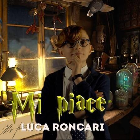 ORCHESTRA LUCA RONCARI - MI PIACE