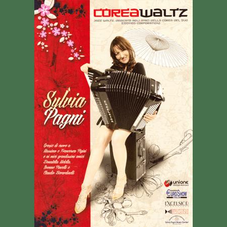 SILVIA PAGNI - KOREA WALTZ