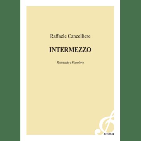 RAFFAELE CANCELLIERE - INTERMEZZO