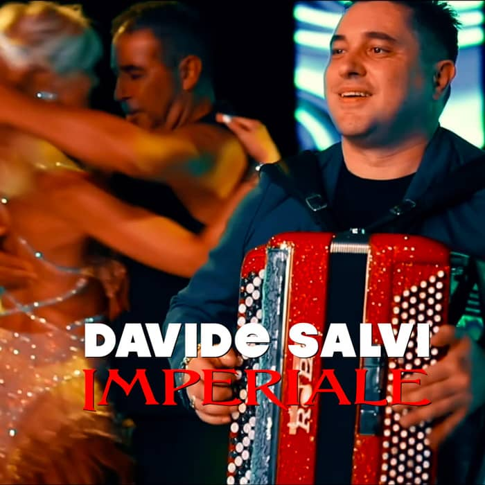 DAVIDE SALVI - IMPERIALE