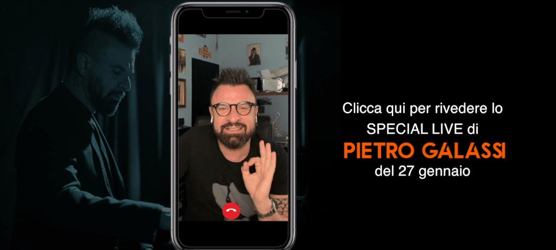 SPECIAL PIETRO GALASSI