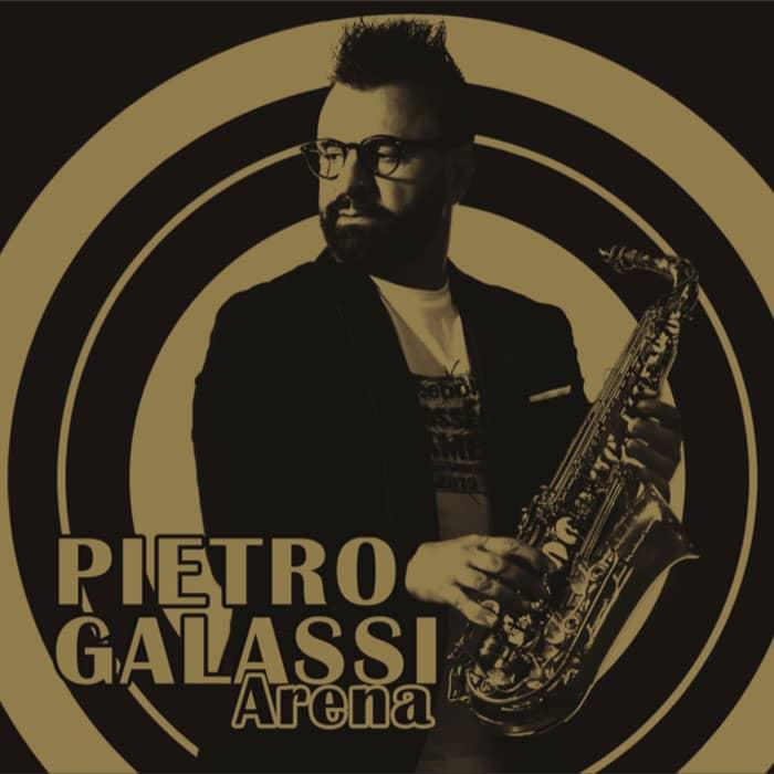 PIETRO GALASSI - ARENA