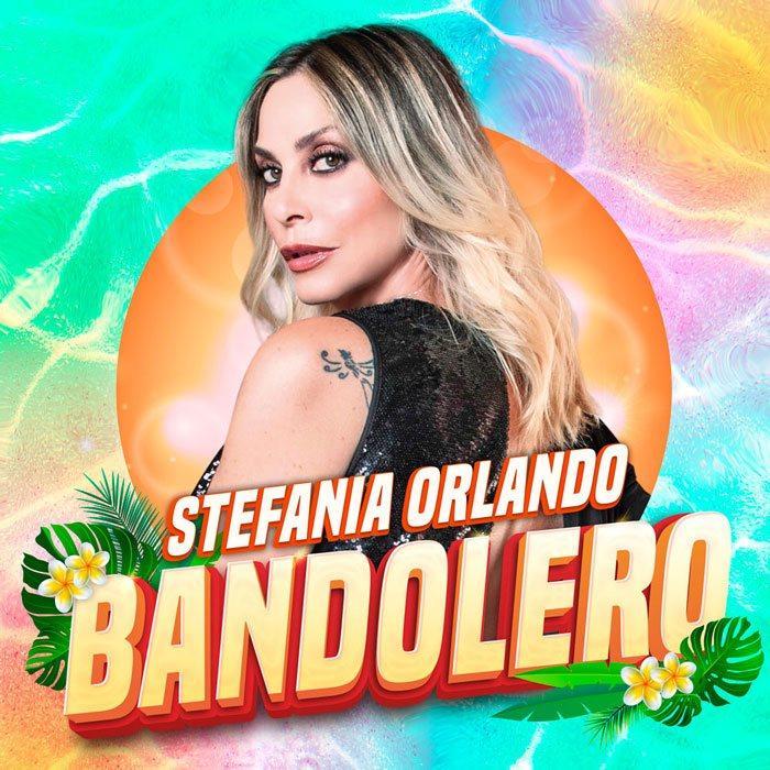 STEFANIA ORLANDO - BANDOLERO